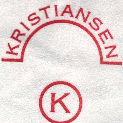 Kristiansen Pijpen