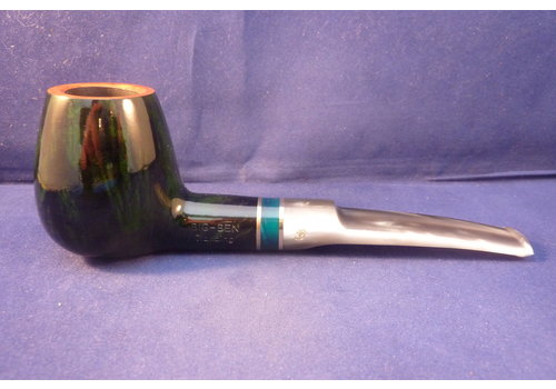 Pipe Big Ben Standing Two-Tone Green 303