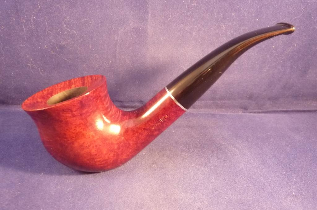 Sold Smoking Pipe Vauen Stand Up 1538