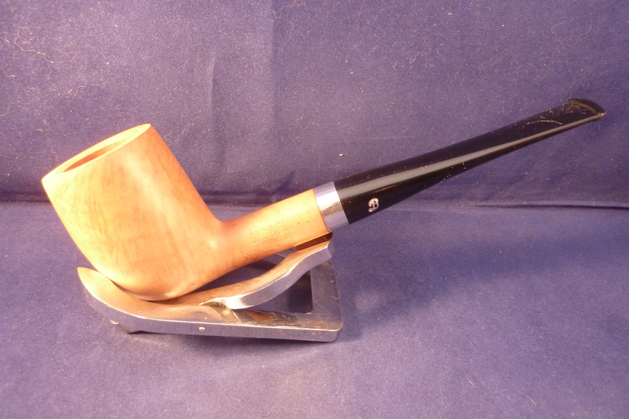 Sold Smoking Pipe Big Ben New Classics pure 403