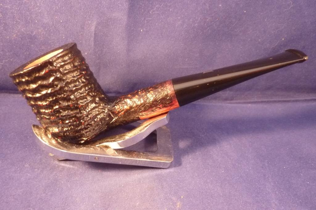 Sold Smoking Pipe Damiano Rovera Ritmica Freehand