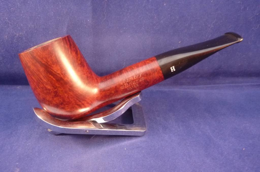 Sold Smoking Pipe Humbry Briar 301