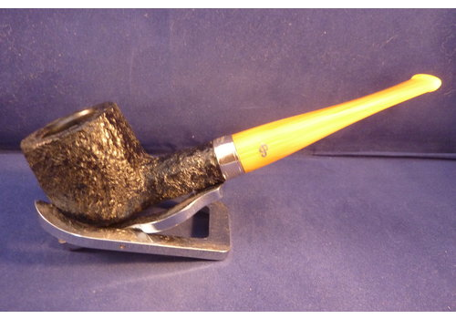 Pijp Peterson Rosslare Classic Rusticated 606