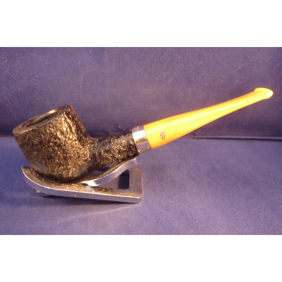 Pipe Peterson Rosslare Classic Rusticated 606
