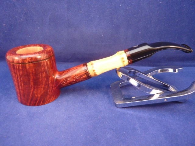 Sold Smoking Pipe Ser Jacopo L1 Picta van Gogh