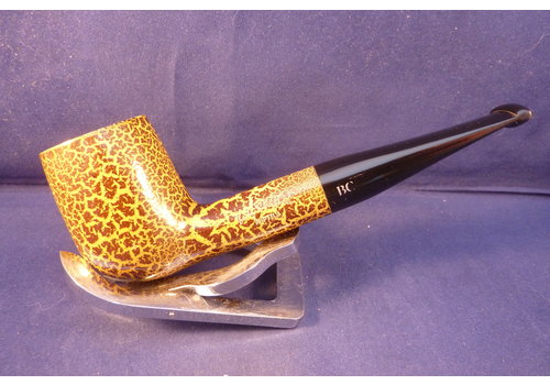 Pipe Butz-Choquin Reptile Yellow 1601
