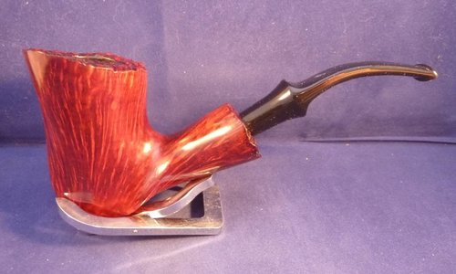 Sold Smoking Pipe Peterson Plato/Plateau Church