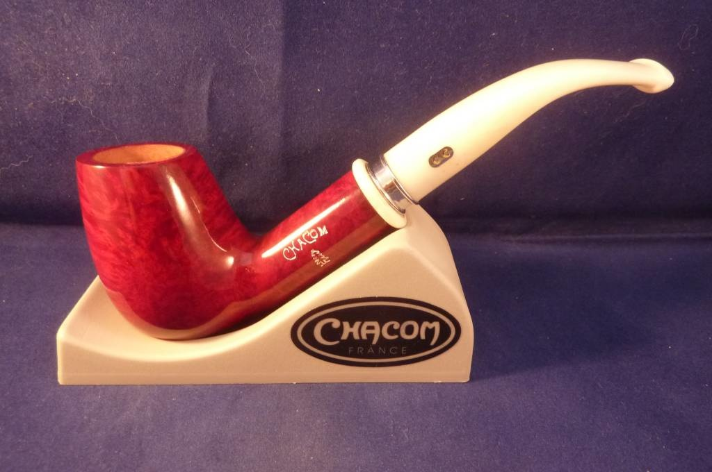 Sold Smoking Pipe Chacom Noel Christmas 2016 857
