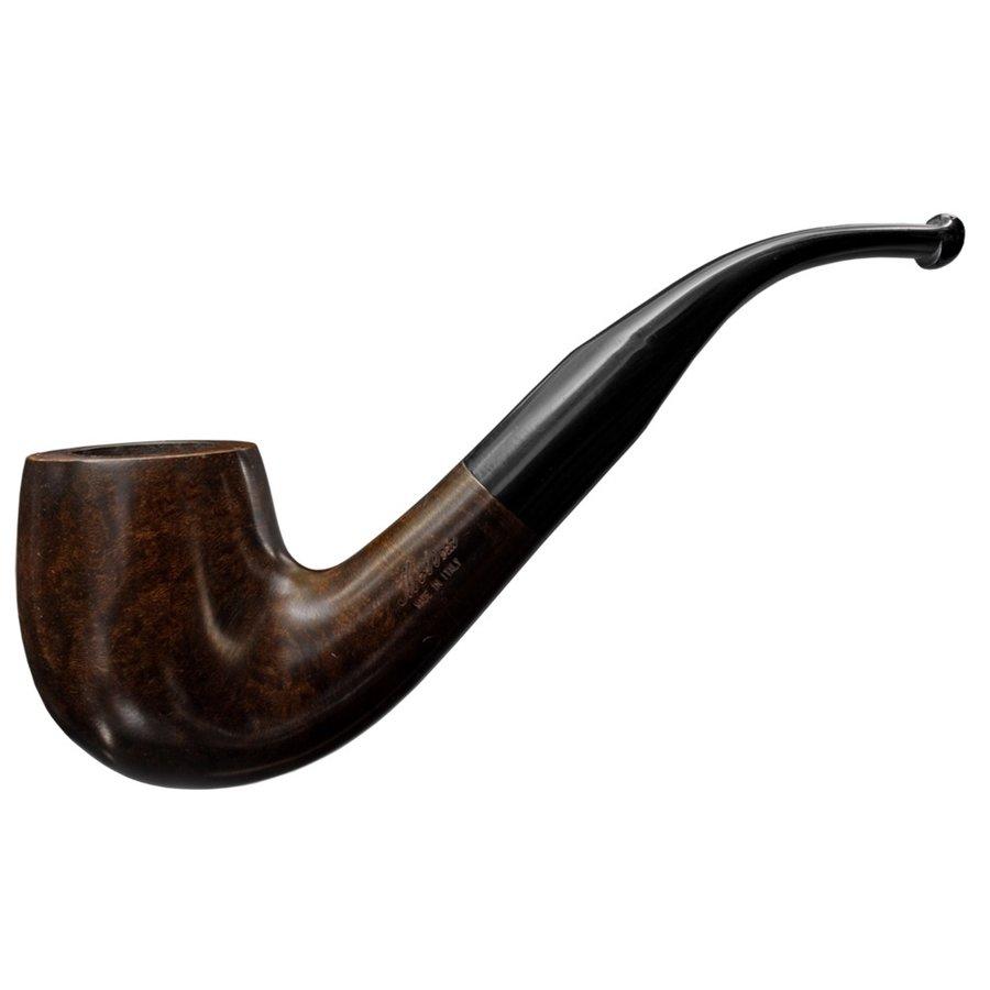 Pipe Molina Beginner Set Brown Bent