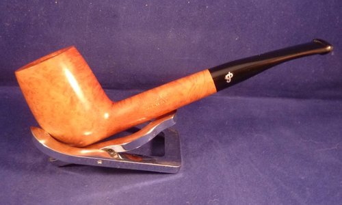 Sold Smoking Pipe Peterson Galway D2