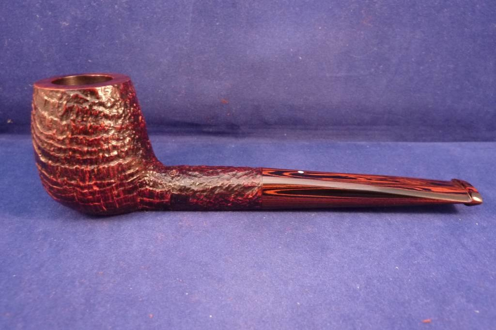 Sold Smoking Pipe Dunhill Cumberland 4134 (2012)