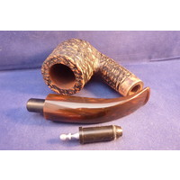 Pipe Chacom Rustic XL 1202