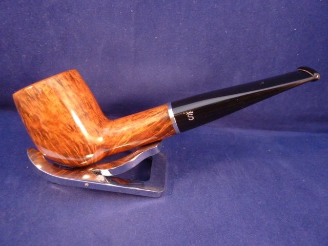 Sold Smoking Pipe Stanwell Amber Light 88