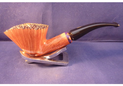 Pipe Amorelli Fancy Flock ****