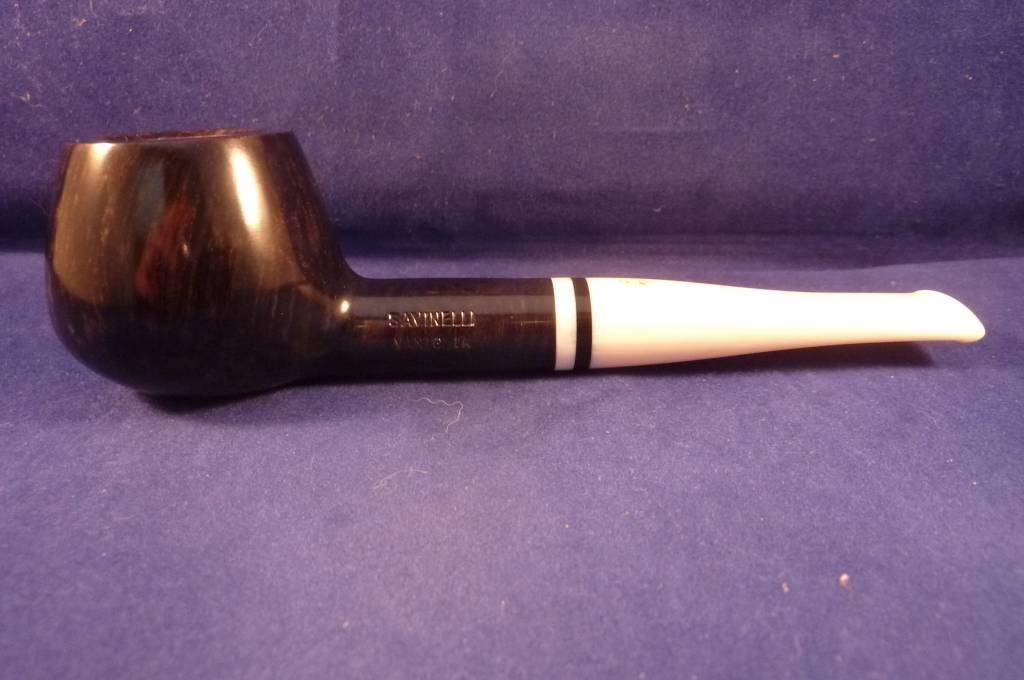 Sold Smoking Pipe Savinelli Vaniglia 345