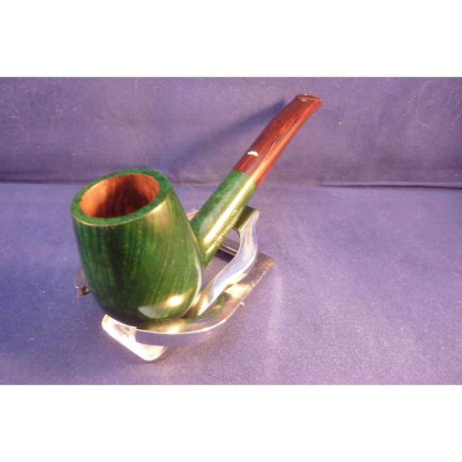 Pipe Caminetto Cumberland and Green