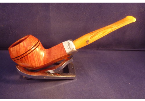 Pipe Peterson Kapp Royal Yellow 150