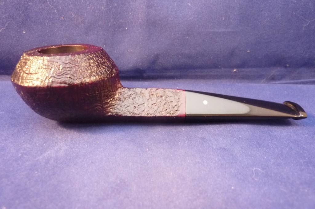 Sold Smoking Pipe Dunhill Shell Briar 3117 (2015)