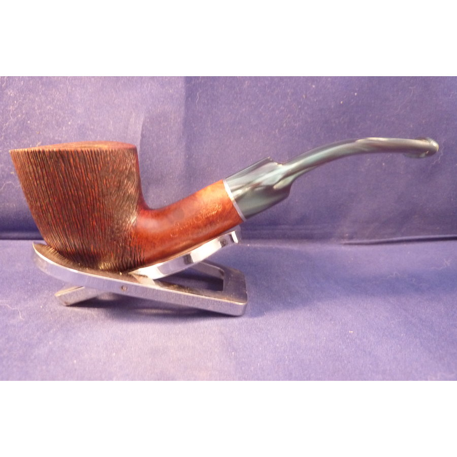 Pipe Jean Claude Brushed
