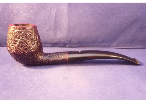 Pipe Dunhill Shell Briar 5 (2018)