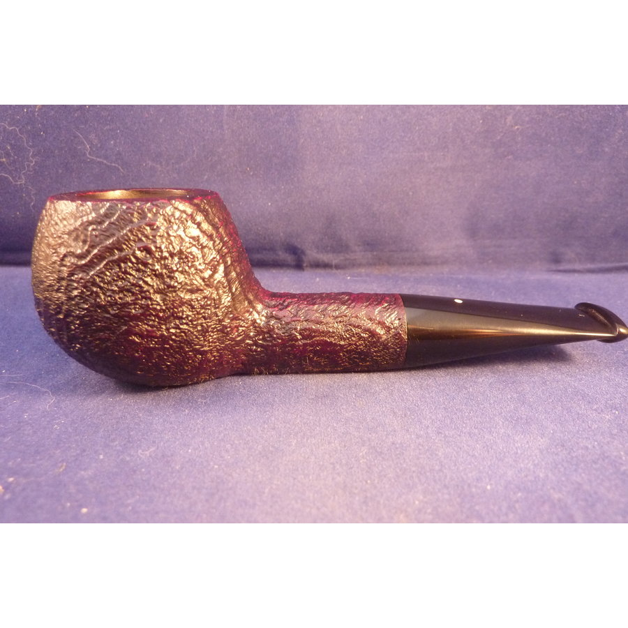 Pipe Dunhill Shell Briar 4107F (2016)