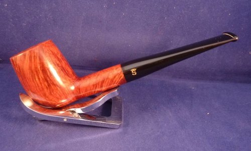 Sold Smoking Pipe Stanwell Royal Guard 03