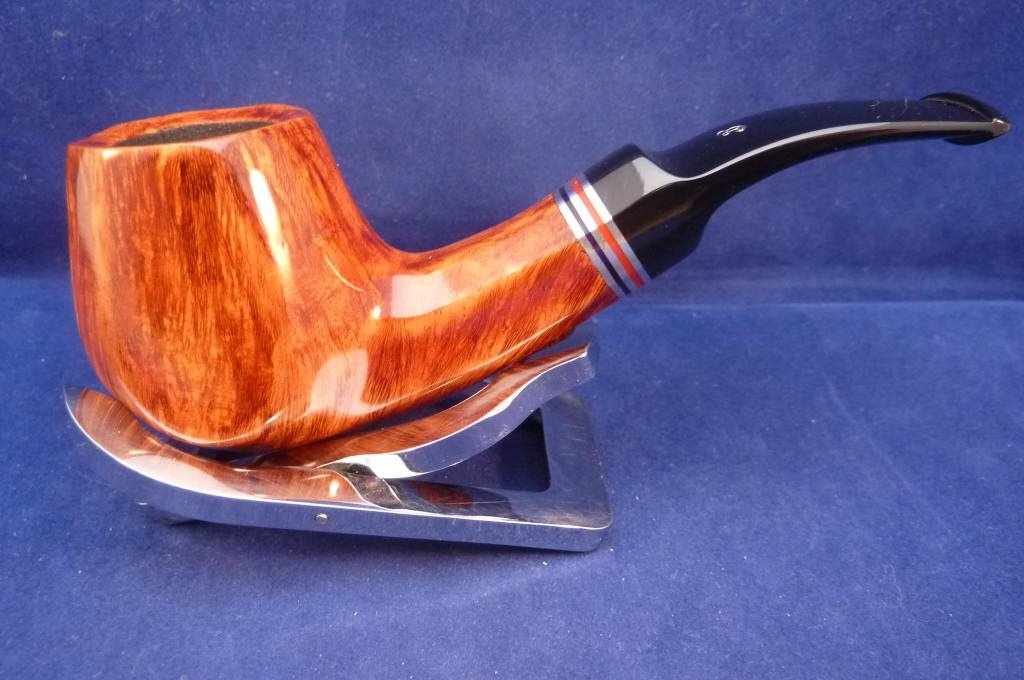 Sold Smoking Pipe Big Ben Dutch Master Nature 203