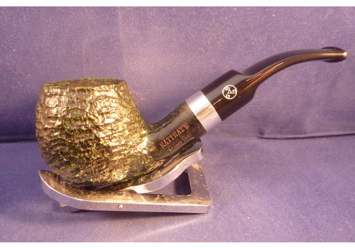 Pipe Rattray's Mossy Eric 123