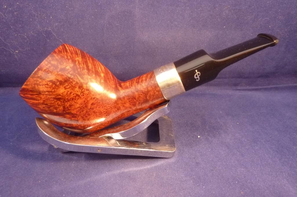 Sold Smoking Pipe Peterson Pipe of the Year 2017
