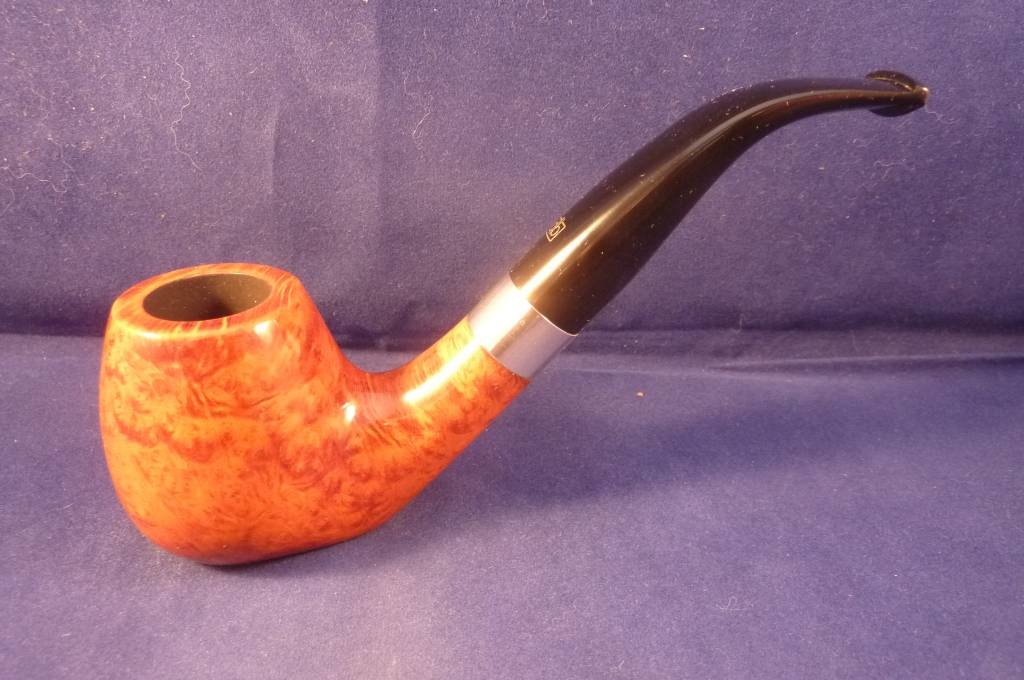 Sold Smoking Pipe Design Berlin Bellini 305