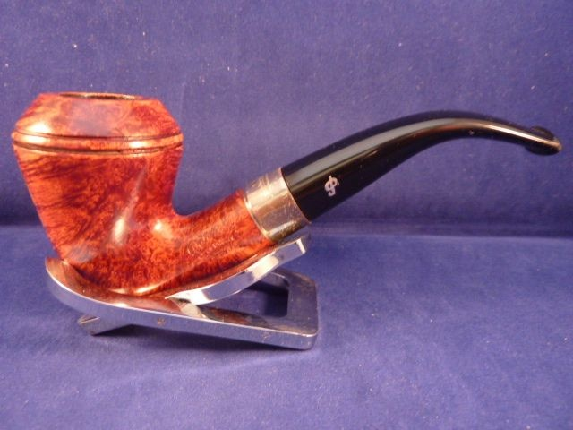 Sold Smoking Pipe Peterson Iceberg Bow
