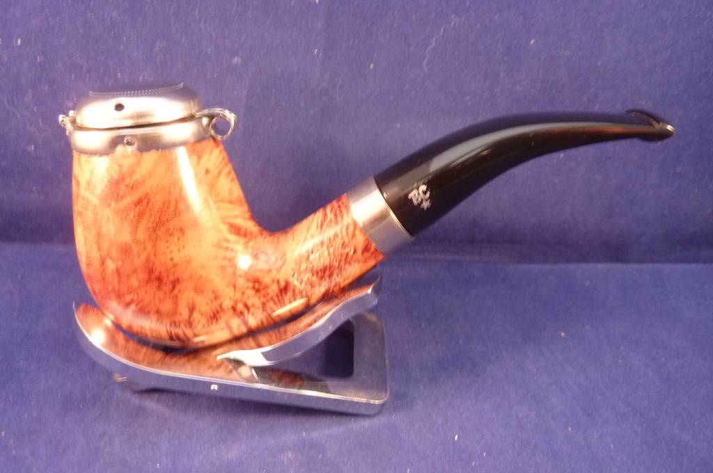 Sold Smoking Pipe Butz-Choquin Rodeo 1333