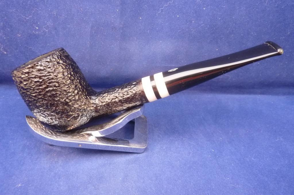 Smoking Pipe Savinelli Piano Forte 128 Rustic