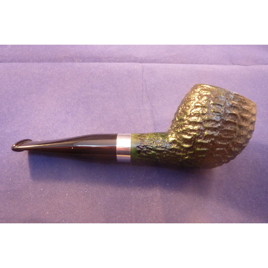 Pipe Rattray's Mossy Eric 121