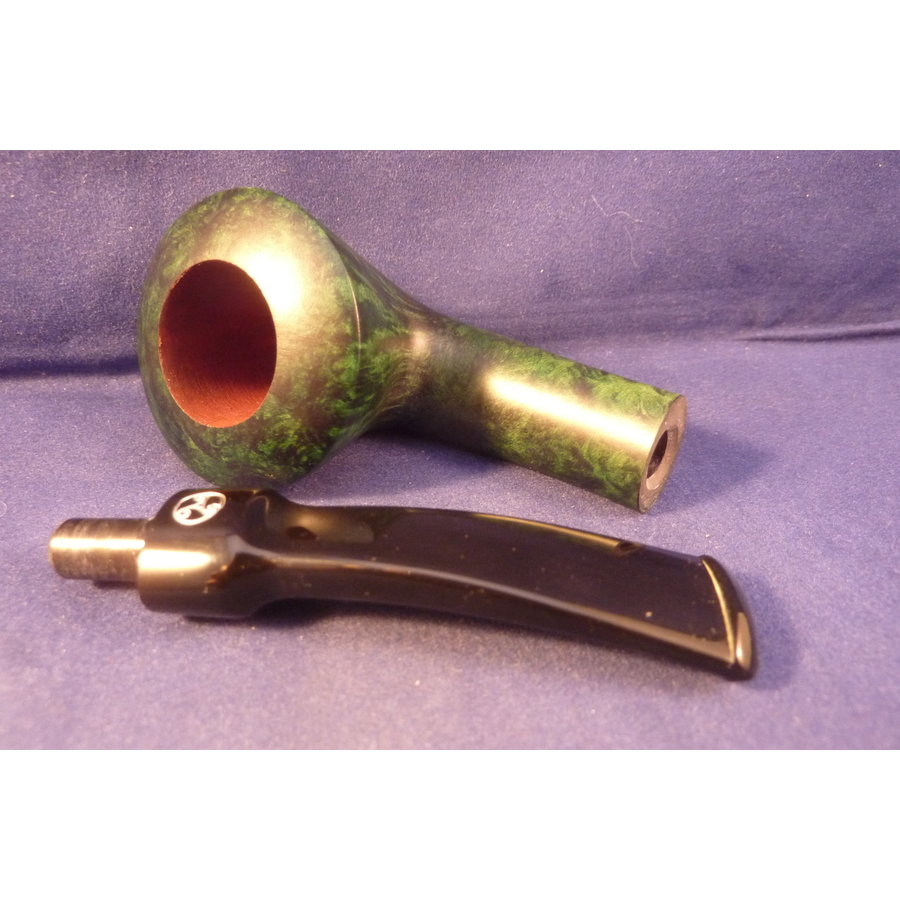 Pipe Rattray's LTD Green