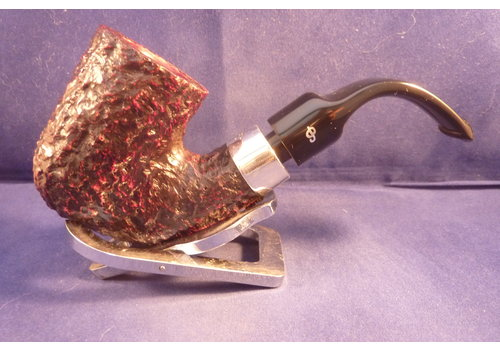 Pipe Peterson Pub Rustic D18