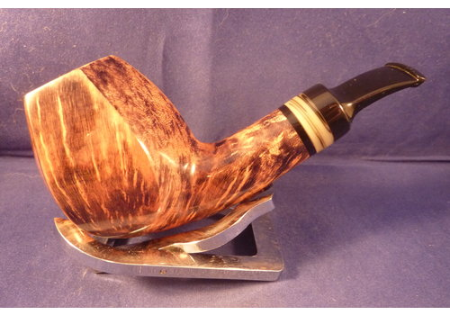 Pipe Nording Hunting Serie 2019 White Rhino Smooth