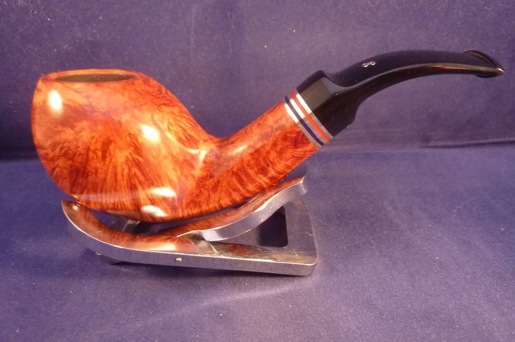 Sold Smoking Pipe Big Ben Dutch Master Nature 008