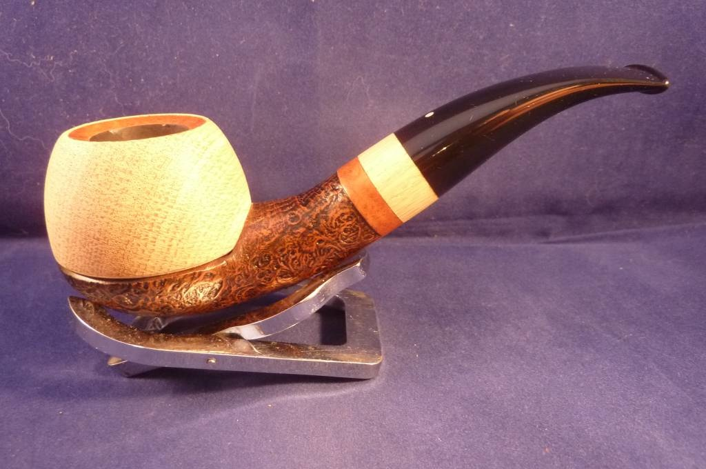 Sold Smoking Pipe Vauen Oak OK537