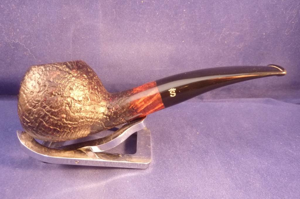 Sold Smoking Pipe Stanwell Vario Smooth/Sand 109