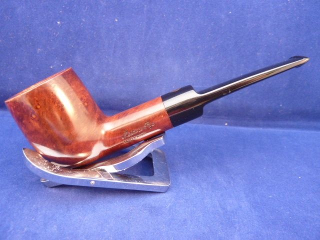 Sold Smoking Mastro de Paja Castanea
