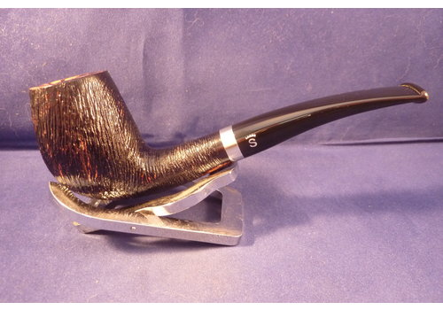 Pijp Stanwell Relief 139 Brushed