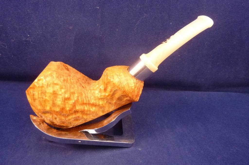 Sold Smoking Pipe Roger Wallenstein Jolly Roger Rackham