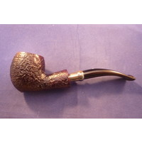Pipe Dunhill Shell Briar 4 (2018)