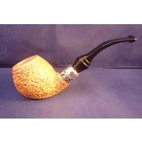 Pijp Mastro Geppetto Pipe of the Year 2020 Rustic Bic