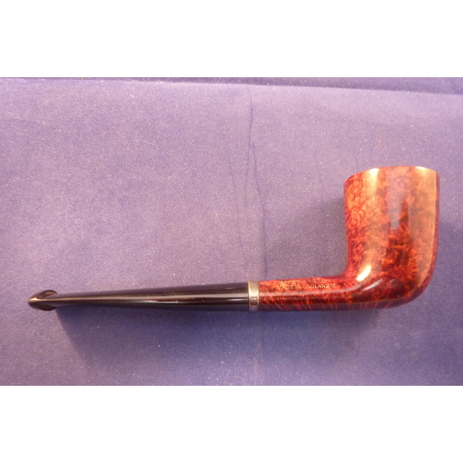 Pipe Dunhill Amber Root 3 (2017)