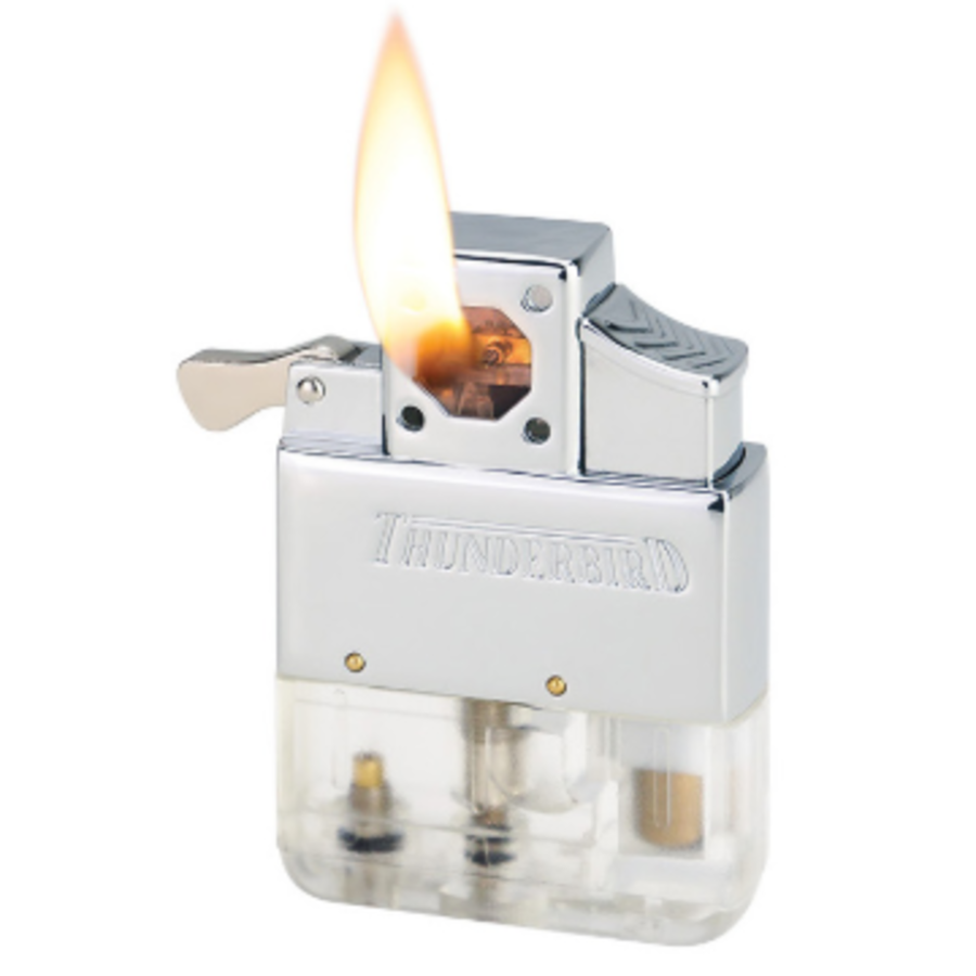 Pipe Lighter Insert for Fuel Lighters