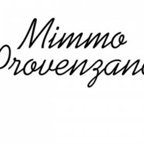 Mimmo Provenzano Pijpen