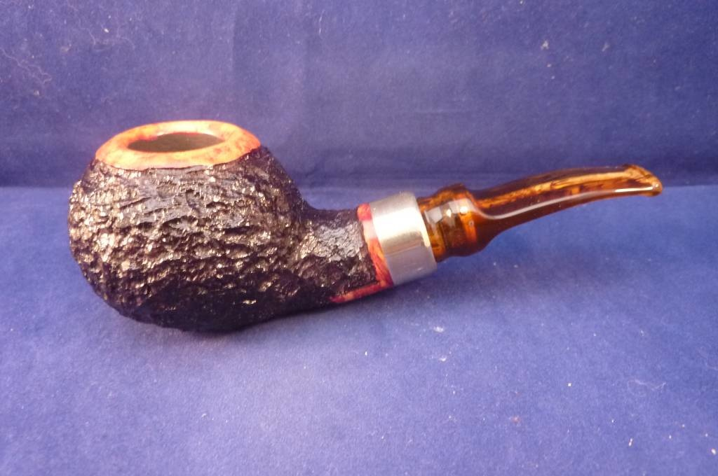Sold Smoking Pipe Winslow Freehand Grade E