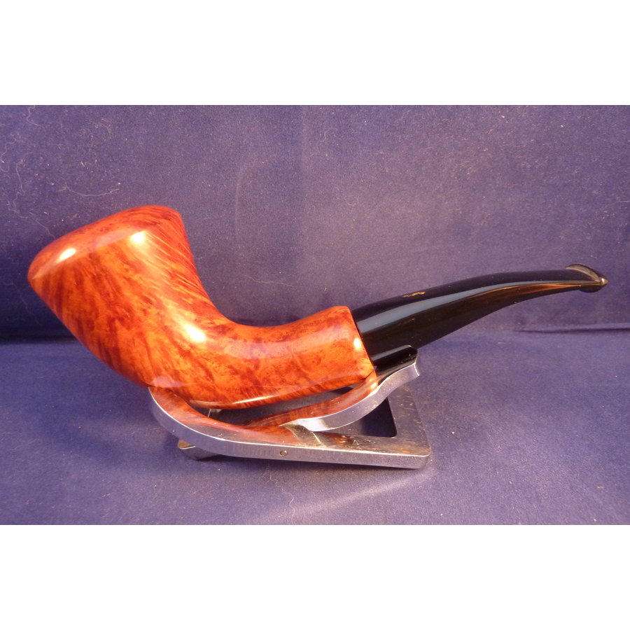 Pipe Nording Hunting Serie 2010 Bison Smooth